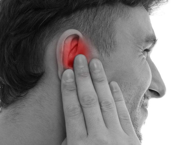علت گوش درد بعد از عمل بینی